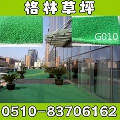 表演场地布置用人造草坪