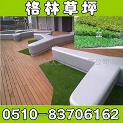 高品质景观人造草