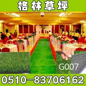 高品质景观人造草 2