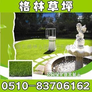 高品质景观人造草 3