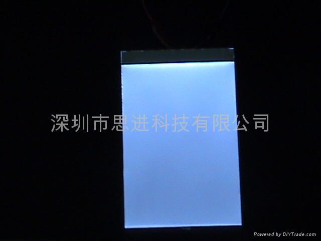 上海廠家定製背光源LED背光源背光板背光燈 2