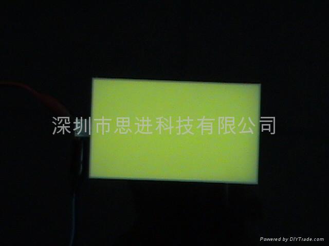 武漢思進廠家供應LED背光源LCD背光板LED背光燈 2