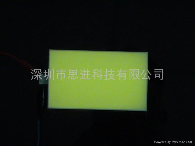 武漢思進廠家供應LED背光源LCD背光板LED背光燈 5