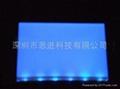 大連思進廠家定製供應藍色高亮L