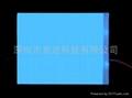 大連思進廠家定製供應藍色高亮LED背光源 2