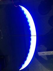 成都思進直銷高檔純色背光源LCD背光板LED導光板