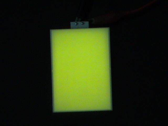 大連思進廠家定製供應藍色高亮LED背光源 4