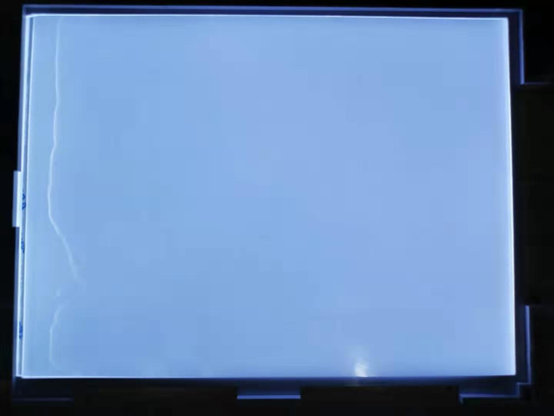 成都思進廠家定製供應藍色高亮LED背光源 5