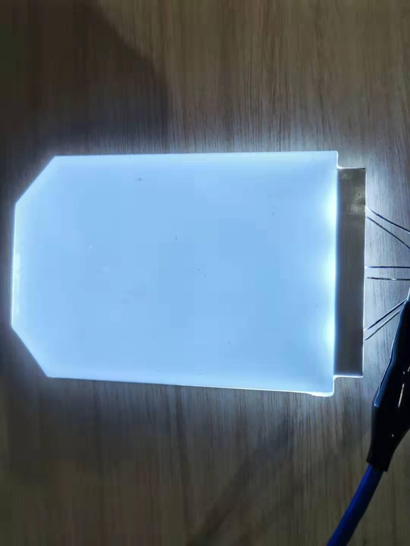 成都思進廠家定製供應藍色高亮LED背光源 1