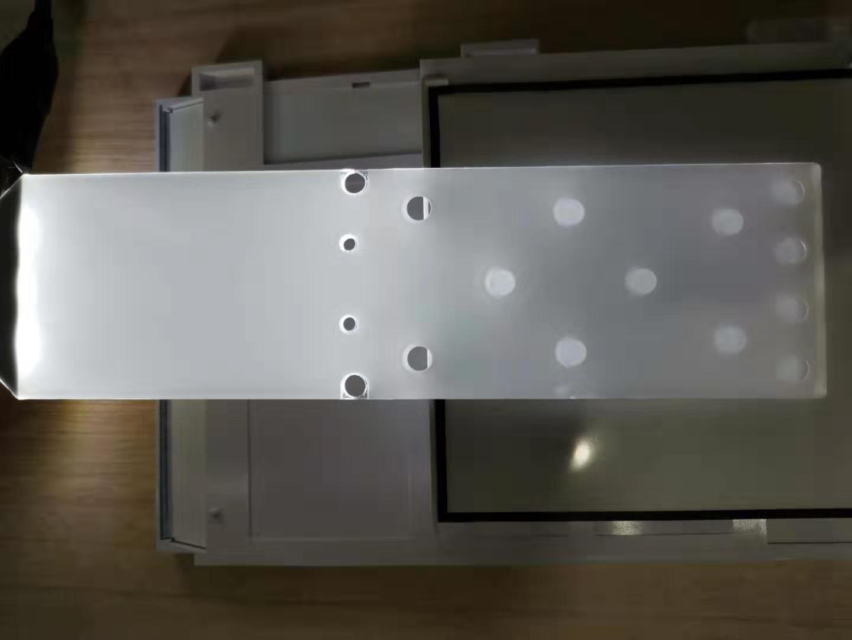 重慶思進科技承接量大背光源訂製LED背光板加工 1