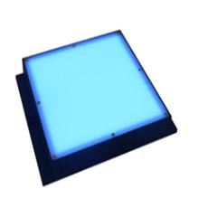 思進工廠大量定製直插燈LED背光源考勤機用背光板背光源LCD 3