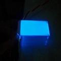 思進工廠大量定製直插燈LED背光源考勤機用背光板背光源LCD 4