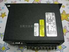環球插件機6241F CLINCH SPAN伺服箱