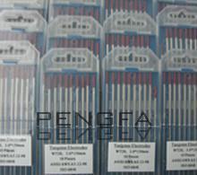 WT20 Tungsten Electrodes