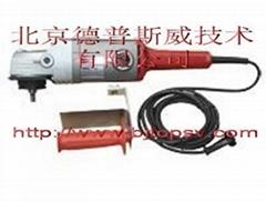 L1202角磨機皮帶修補滾筒包膠打磨機