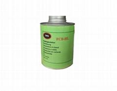 输送带热硫化接头胶浆