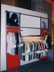 服裝展示架