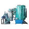 真空塑料金属化蒸发镀膜设备 3