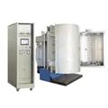 ABS塑料產品真空蒸發鍍膜設備 2