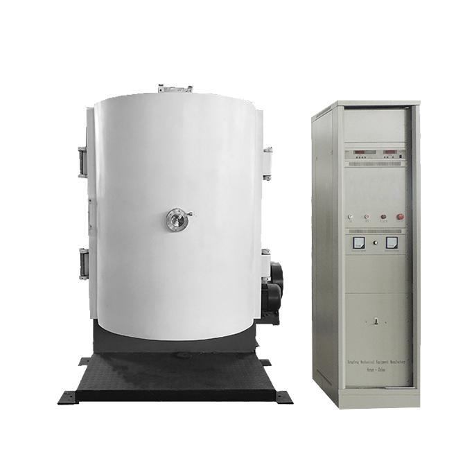 塑料真空蒸發鍍膜機廠家 1