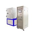 高真空塑料禮品裝飾品蒸發鍍膜設備 2