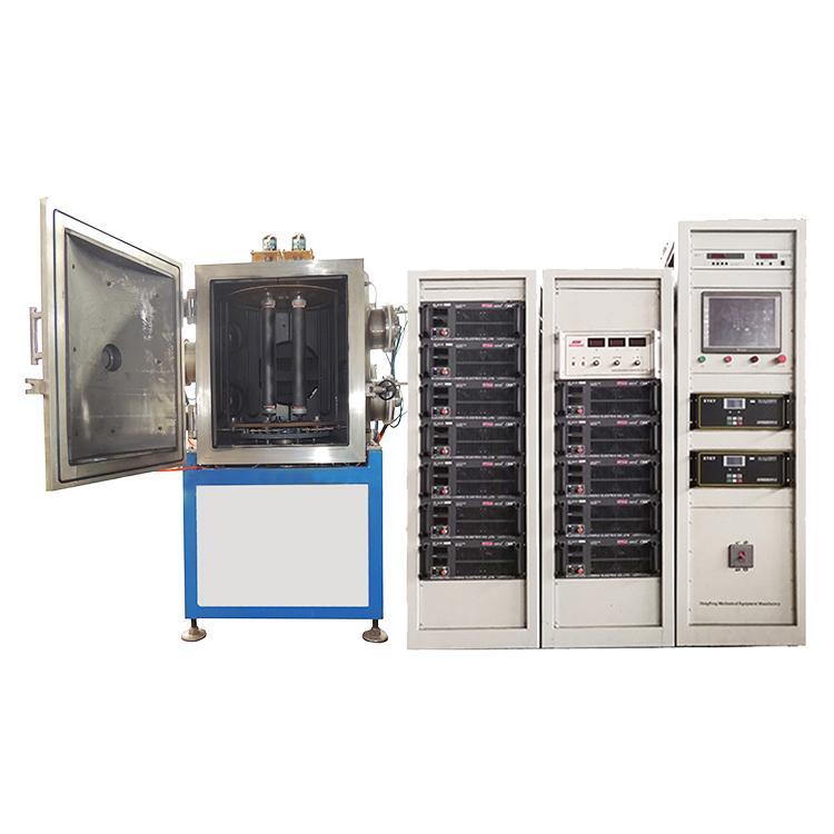 PVD镀膜和功能性膜层高真空多弧离子镀膜机 2