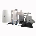 真空塑料金屬化蒸發鍍膜設備