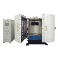 真空塑料金属化蒸发镀膜设备 4