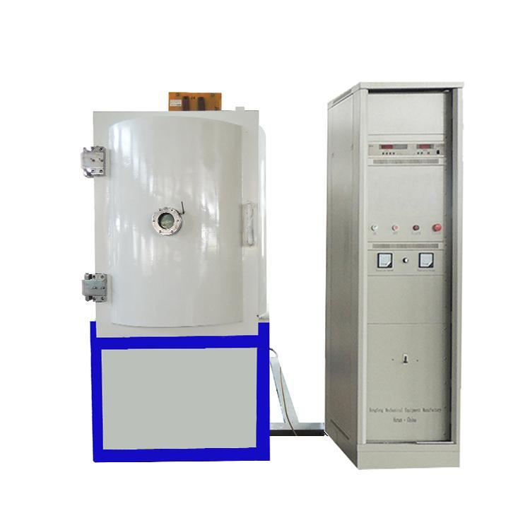 ABS塑料產品真空蒸發鍍膜設備 3