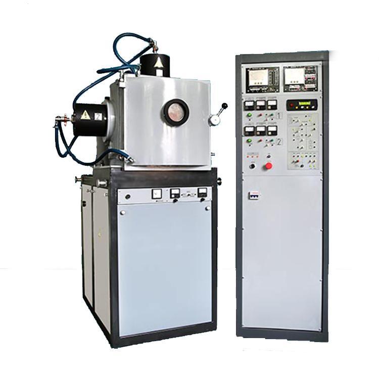 真空電鍍磁控濺射鍍膜機 2