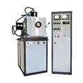 真空电镀磁控溅射镀膜机 2