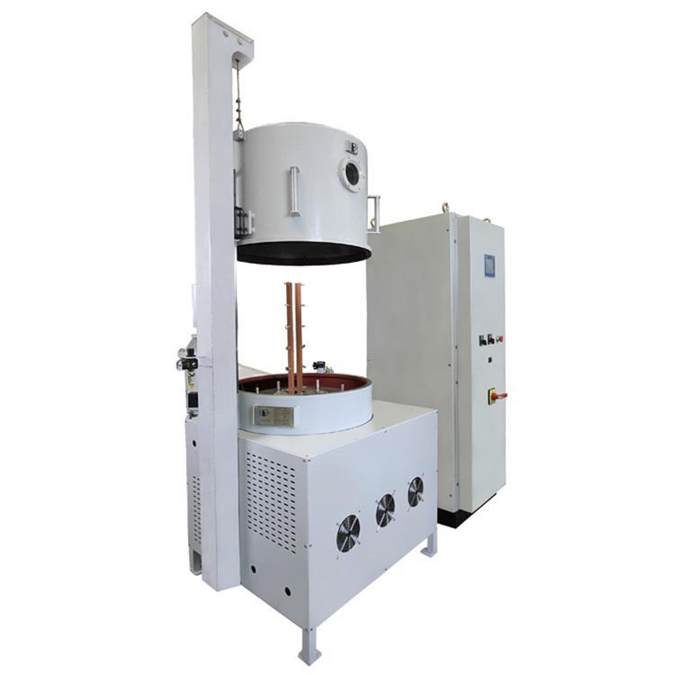 高真空塑料禮品裝飾品蒸發鍍膜設備 1