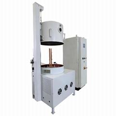 高真空塑料禮品裝飾品蒸發鍍膜設備