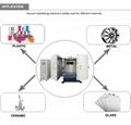 塑料真空蒸發鍍膜機廠家 4