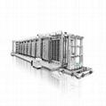 连续性ITO导电玻璃磁控溅射生产线 3