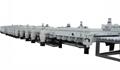 連續性ITO導電玻璃磁控濺射生產線 4