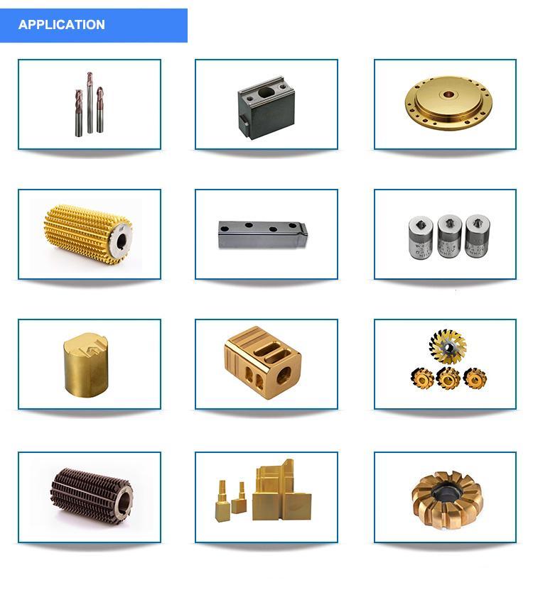 真空多弧离子镀膜设备 5
