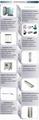 真空塑料金属化蒸发镀膜设备 2