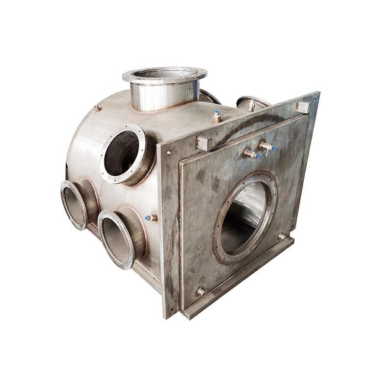 非標定製不鏽鋼PVD真空腔體室體 1