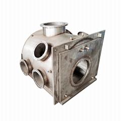 非标定制不锈钢PVD真空腔体室体