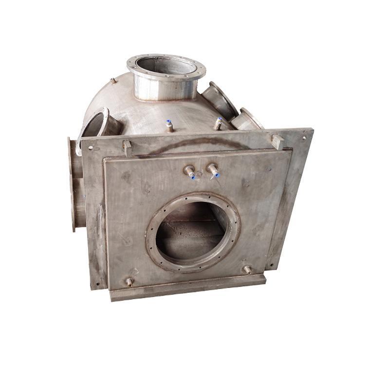 非標定製不鏽鋼PVD真空腔體室體 2
