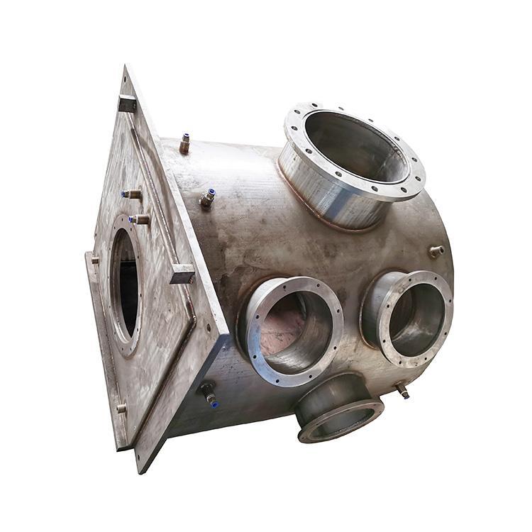 非標定製不鏽鋼PVD真空腔體室體 3