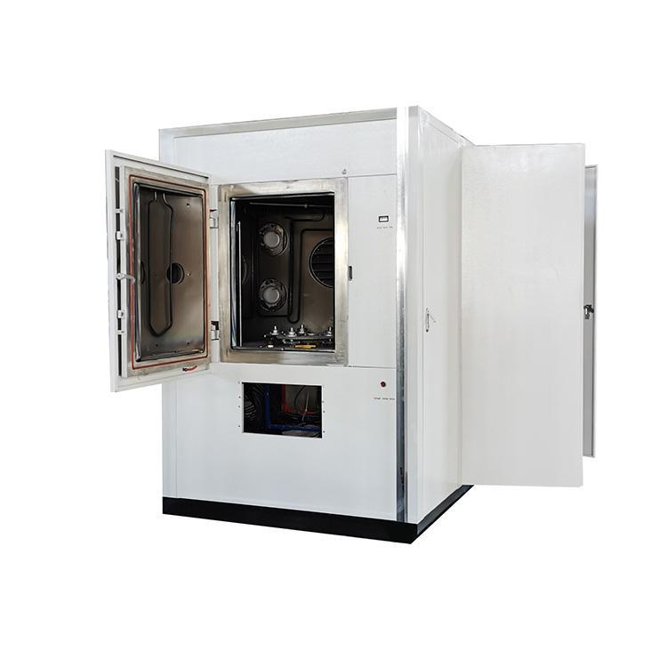 高真空物理气相沉积五金工具镀膜机 2