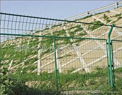 长沙高速公路隔离栅防护栏