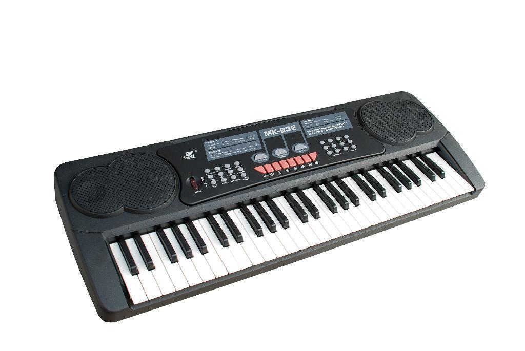 電子琴 1