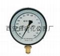 YB-150精密壓力表/標準壓