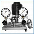 活塞压力计YS-6-60-600-YS-2.5 1
