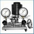 活塞壓力計YS-6-60-600-YS-2.5 1