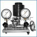 活塞壓力計YS-6-60-600-YS-2.5