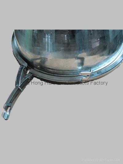 Drum Closing Rings 4